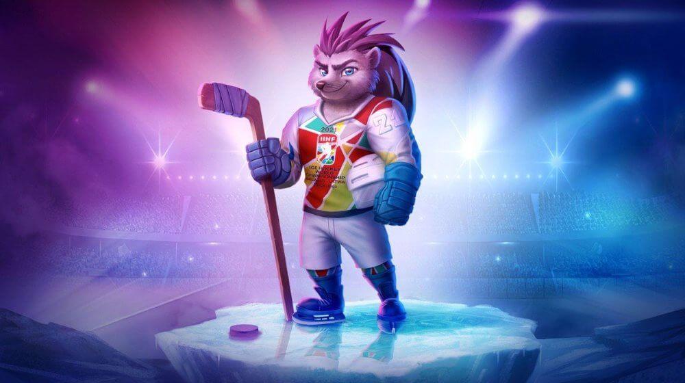 Buz Hokeyi Dünya Şampiyonası 2021