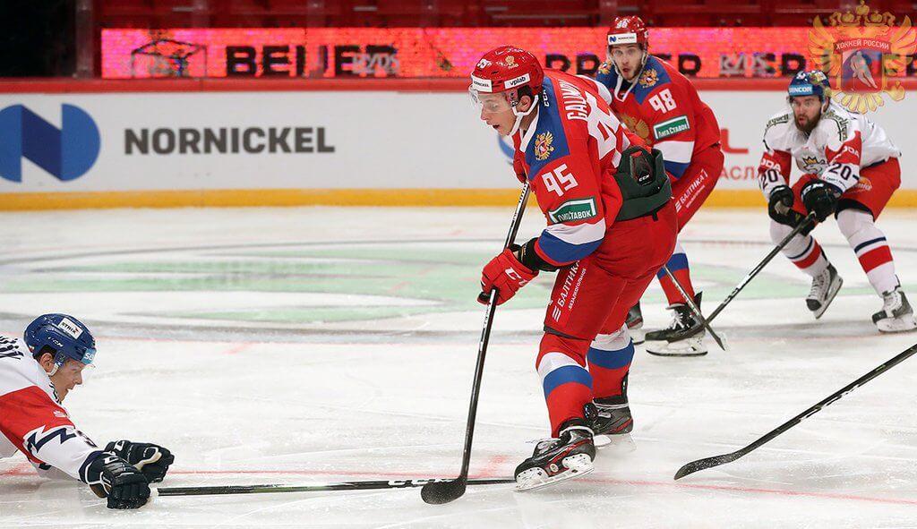 Buz Hokeyi Dünya Şampiyonası